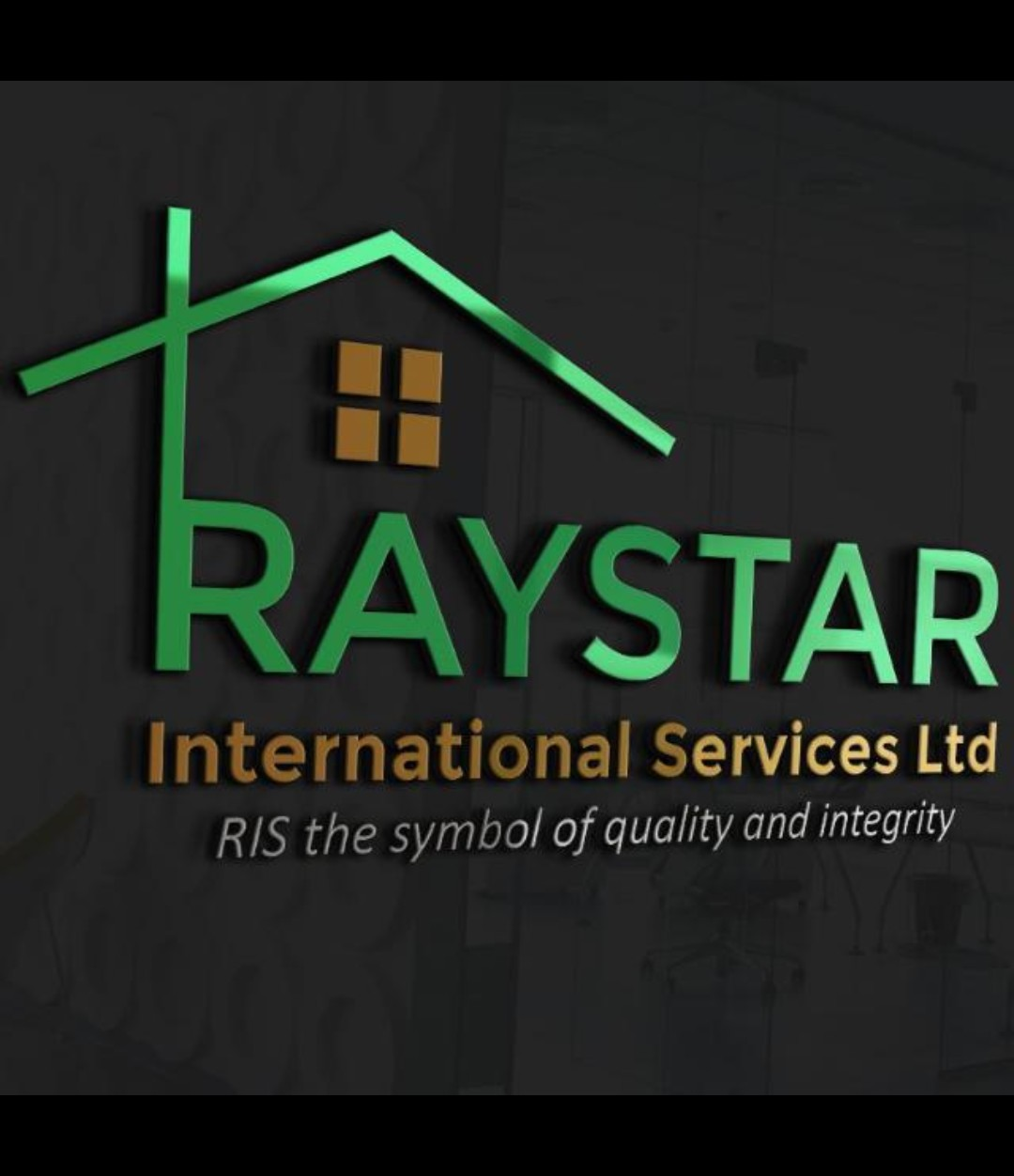 real estate agent in nigeria - property agent - broker and realtor- Raystar Int'l Services Ltd