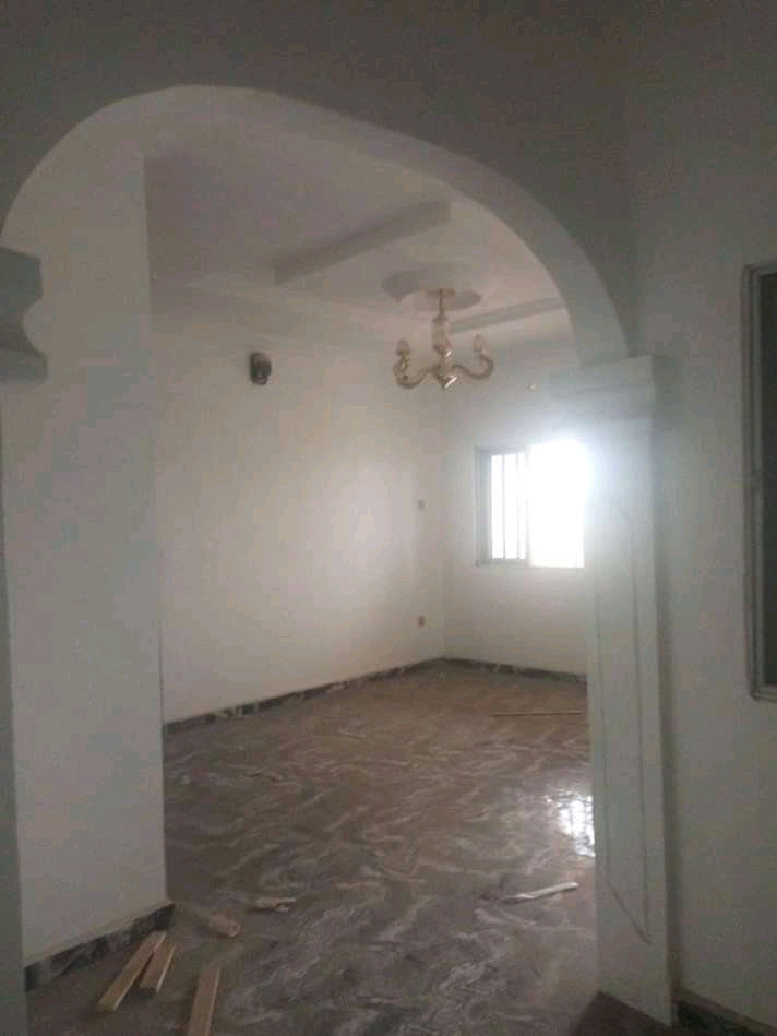 Rental Properties - Homes, Houses, Apartments, Flats for Rent in Nigeria - A NEWLY BUILT 4 BEDROOM FLAT IS 4 RENT